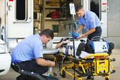 3 jobs in the EMT medical feild