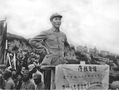 Chinese Communist Leader