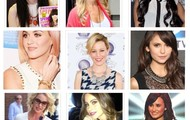 Celebrity Adored