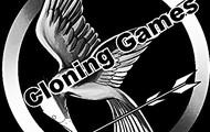 Cloning Games Logo