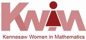 Women in Math Opportunities