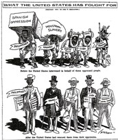 Nationalism and Imperialism 1700's and 1800's
