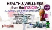 Plexus is a Worldwide All Natural Health and Wellness Company