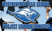 Project Graduation Discount Cards on Sale