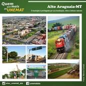 Alto Araguaia