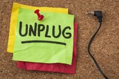 Time to Unplug