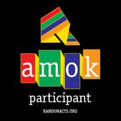 AMOK participant