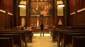5.) Executing a Judgement