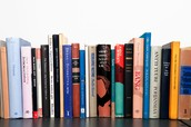 The best books I read this year were: