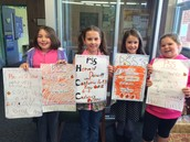 Student Council Promotes Upcoming Harvest Dance on October 16th