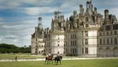 Chateaux de la Renaissance