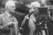 The Invention of Motion Pictures