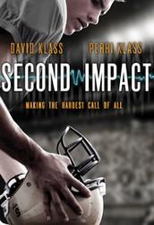 Second Impact by David Klass