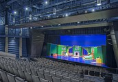 Match Mid-Town Arts and Theater Center Houston will host ceremony on Thursday evening, March 30, 2017.
