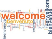 Welcome New Consultants!