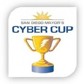 San Diego Mayor's Cup (CyberSecurity Competition)