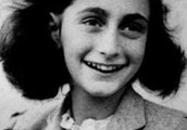Ann Frank June 12 1929-Early March 1945(aged 15) Germany