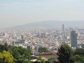 Bonita Barcelona