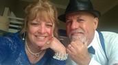 Congratulations Mr. & Mrs. Wes & Judi Brown!