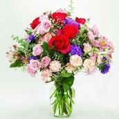 Emotions Bouquet