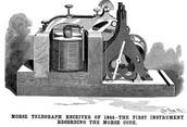 Telegraph Receiver