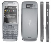 This is my father's phone
