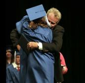 Final Hugs
