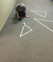 Coding in Geometry