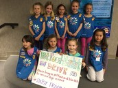 Daisy Troop Needs Your Help