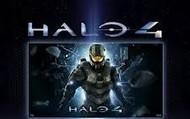 3. Halo 4