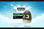 Let's Start with Kodu