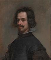 Self Portrait 1643