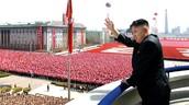 דוגמאות להתנהלות המסדרים בצפון קוריאה