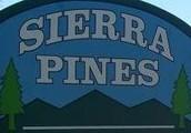 Sierra Pines Apartments