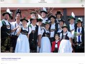German clothes
