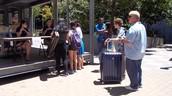 Add Photos of Registration / Student Orientation / Ice Breaker Activities
