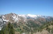 Klamath Mountain