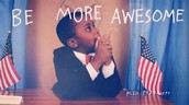 Kid President (Description)