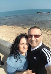 ראיון עם אמא שלי ( דנה ) ואבא שלי ( אייל )