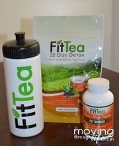 What is Fit Tea?