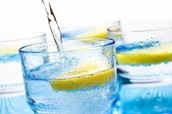 DO 3: Drinkwater een heerlijk geschenk