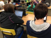 Chromebooks in the Classroom