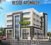 Reside Aponaloy Kolkatacan Be Termed As The Peaceful Creation In Kolkata Reside Aponaloy
