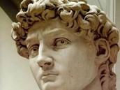 פסל של דוד המלך