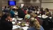 TSNO Region 13 Meeting Saturday January 23.