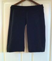 20. Lululemon Track Pant Shorts, No Size Listed, Probably 6-8
