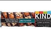 Kind Cereal Bar