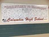 Commitment to Graduate Banner