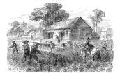 Farming in Jamestown