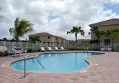 LIVE IN LUXURY WHILE ENJOYING OUR TROPICAL POOL